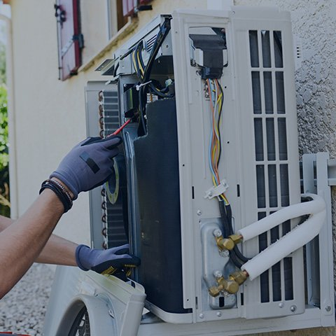Burbank HVAC Repair Services
